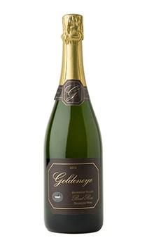 2012 Goldeneye Anderson Valley Brut Rose Sparkling Wine