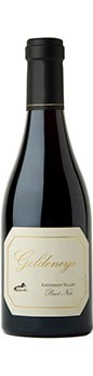 2011 Goldeneye Anderson Valley Pinot Noir 375ml