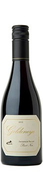 2012 Goldeneye Anderson Valley Pinot Noir 375ml