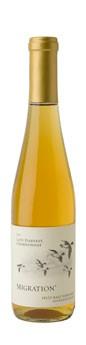 2011 Migration Anderson Valley Late Harvest Chardonnay Split Rail Vineyard 375ml
