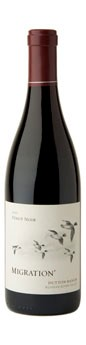 2010 Migration Russian River Valley Pinot Noir Dutton Ranch Image