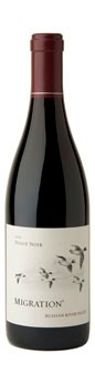 2010 Migration Russian River Valley Pinot Noir Image