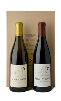 Migration Russian River Gift Set