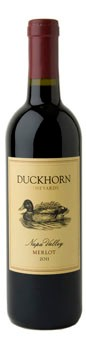 2011 Duckhorn Vineyards Napa Valley Merlot