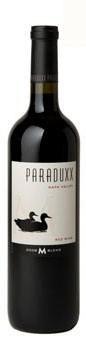 2009 Paraduxx M Blend Napa Valley Red Wine