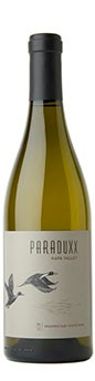 2013 Paraduxx Proprietary Napa Valley White Wine