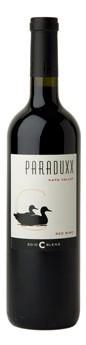 2010 Paraduxx C Blend Napa Valley Red Wine