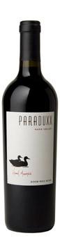 2010 Paraduxx Howell Mountain Napa Valley Red Wine