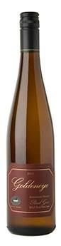 2014 Goldeneye Anderson Valley Pinot Gris Split Rail Vineyard