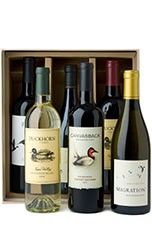 Portfolio Collection Gift Set (Six Bottle)
