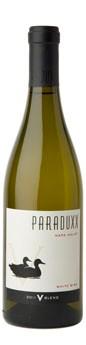 2012 Paraduxx V Blend Napa Valley White Wine
