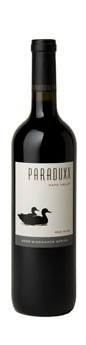 2010 Paraduxx Winemaker Series Napa Valley Red Wine