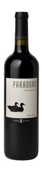 2010 Paraduxx Z Blend Napa Valley Red Wine